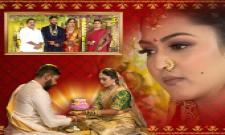 Minister Pinipe Viswarup Son Marriage Celebration - Sakshi