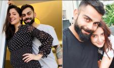 virat kohli and anushka sharma Photo Gallery - Sakshi