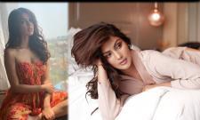 Actress Rhea Chakraborty stylish photo gallery - Sakshi