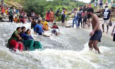 Bodakonda Waterfall Photo Gallery - Sakshi
