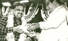 S P Balasubramaniam Rare Photos - Sakshi