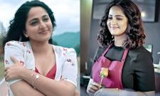anushka shetty Stills in Nishabdham Movie - Sakshi