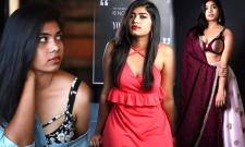 Rithu Chowdary Photos - Sakshi