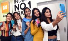 Models in Hyderabad - Sakshi