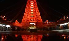 Durga Navaratri 2020 in Kanakadurga Temple Vijayawada Photos - Sakshi