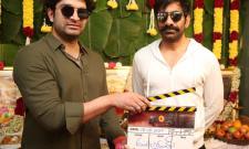 Ravi Teja Khiladi Movie Shooting start Photo Gallery   - Sakshi