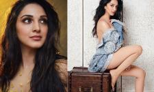 actress kiara advani exclusive photo gallery - Sakshi