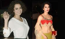 Actress kangana ranaut stylish photo gallery - Sakshi