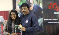 Ram Gopal Varma Varma Mana Karma Book Launch Photo Gallery - Sakshi