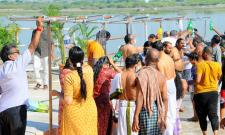 Tungabhadra Pushkaralu 2020 Photo Gallery - Sakshi