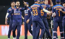 T20 cricket match between India and Australia - Sakshi