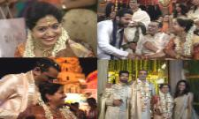Singer Sunitha Marriage Photo Gallery - Sakshi