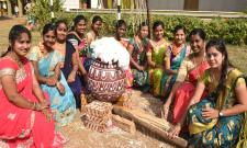 Sankranti Festival Photos  - Sakshi