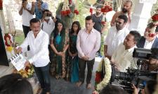 SALAAR Movie Opening Photo Gallery - Sakshi