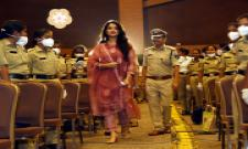 'She Pahi' First Annual Conference 2021 At JRC Conventions - Sakshi