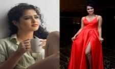 Apsara Rani latest photo gallery - Sakshi