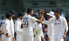 India and England Second Cricket Test Match Photos - Sakshi
