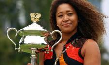 Australian Open Victory Naomi Osaka Photos - Sakshi