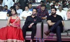 Check Movie Pre Release Event Pics  - Sakshi