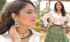 Kannada Beauty Haripriya Latest Photos - Sakshi
