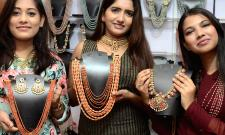 Grand Launch Of Desire Designer Exhibition At Hotel Taj Krishna - Sakshi