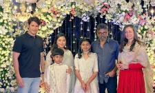 Tollywood Celebrities At Sukumar Daughter Function Photo gallery - Sakshi