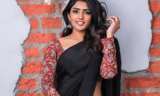 Eesha Rebba Latest Photo Shoot Photo Gallery - Sakshi