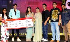Power Play Pre Release Event Photo Gallery - Sakshi