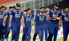 India and England T20 Cricket Match Photo Gallery - Sakshi