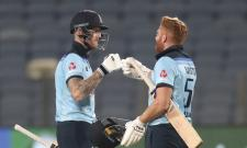 England beat India by 6 wickets to level series Photo Gallery - Sakshi