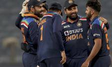 India edges out England by 7 runs to win series Photo Gallery - Sakshi