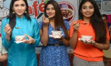 Cafe 555 Introduces Season's First Haleem At Masab Tank Photo Gallery - Sakshi