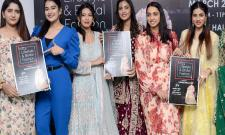 Curtain Raiser Fifth Avenue Lifestyle & Bridal Fashion Show Season-1 Photo Gallery - Sakshi