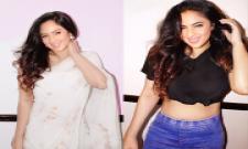 nikesha patel latest photo gallery - Sakshi