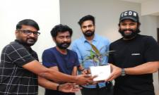 Allu Arjun Appreciates Uppena Team Photo Gallery - Sakshi
