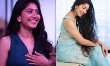 Actress Sai Pallavi Latest Photo Gallery - Sakshi