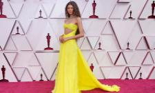 2021 Oscars Red Carpet Fashion Photo Gallery - Sakshi