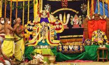 Vontimitta Kodandarama Swamy Kalyanotsavam - Sakshi