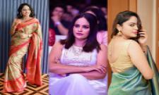 Nandita Swetha Birthday Special Photo Gallery - Sakshi