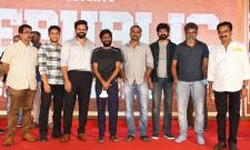 Republic Teaser Launch Event Photo Gallery - Sakshi