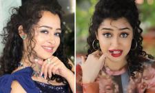 Actress Apsara Rani Photos - Sakshi