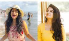 Ananya Nagalla glamorous photos Photo Gallery - Sakshi