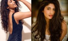 Actress Roshni Prakash Photoshoot Stills - Sakshi