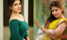 Heroine Iswarya Menon Latest Photos - Sakshi