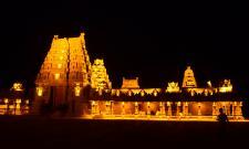 Yadagirigutta Temple New Photos - Sakshi