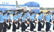 Combined Graduation Parade held at Air Force Academy Dundigal - Sakshi