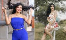 Ashu Reddy Latest Pictures Photo Gallery - Sakshi