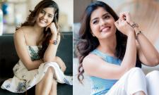 Amritha Aiyer Latest Pictures Photo Gallery - Sakshi