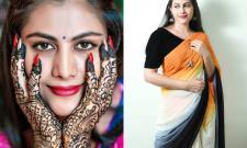 Vadinamma Actress Priyanka Naidu Photos - Sakshi