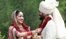 Yami Gautam wedding Photo Gallery - Sakshi